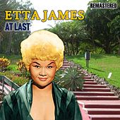 At Last van Etta James