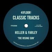 The Rising Sun von Heller & Farley