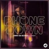 Phone Down by Armin Van Buuren