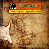 The Kinks - The Ultimate Legends Series (15 Best Tracks Ultimate Legends Series Number 12) by The Kinks