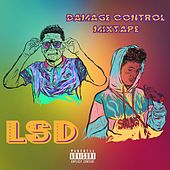 Damage Control Mixtape by L.S.D.
