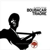 Boubacar Traoré de Boubacar Traore