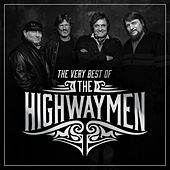 The Very Best Of by The Highwaymen