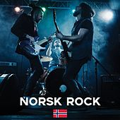 Norsk Rock by Various Artists