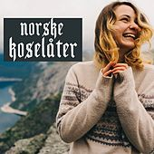 Norske koselåter by Various Artists