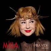 PURA VIDA (Banda Sonora) de Mísia