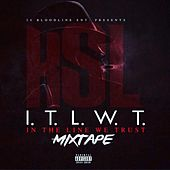 In the Line We Trust (Itlwt) by K.S.L.