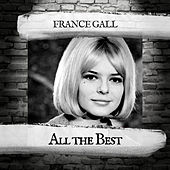 All the Best von France Gall