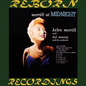 Merrill at Midnight (HD Remastered) de Helen Merrill