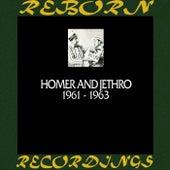 1961-1963 (HD Remastered) de Homer