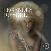 Légendes du Soul de Various Artists