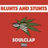 Bluntz & Stuntz von Soul Clap