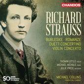 Strauss: Concertante Works de Various Artists