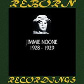 1928-1929 (HD Remastered) by Jimmie Noone