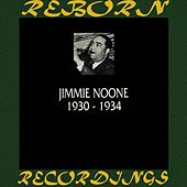 1930-1934 (HD Remastered) by Jimmie Noone Band