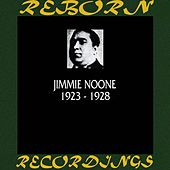 1923-1928 (HD Remastered) by Jimmie Noone