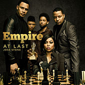 At Last (feat. Joss Stone) by Empire Cast