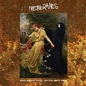 A Strange Perfume by The Membranes