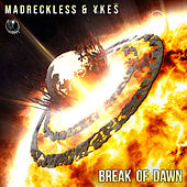 Break of Dawn by Throwdown