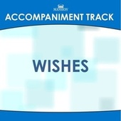 Wishes by Mansion Accompaniment Tracks