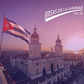 Brisas de la Havana, Vol.28 de Various Artists