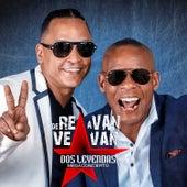 De Revé a Van Van: Dos Leyendas (En Vivo) by Various Artists