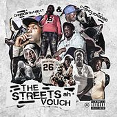The Streets Ah Vouch by Cash Click Boog