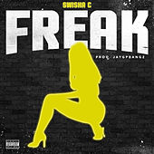 Freak by Swisha-C