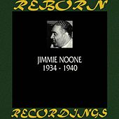 1934-1940 (HD Remastered) by Jimmie Noone Band