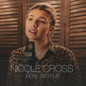 Here with Me de Nicole Cross