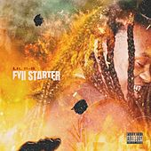 Fyii Starter Ep de Lil Rob