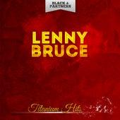 Titanium Hits de Lenny Bruce