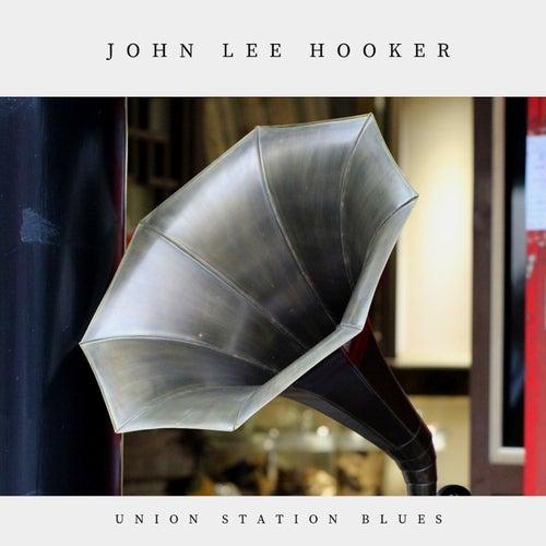 Union Station Blues (Pop) de John Lee Hooker