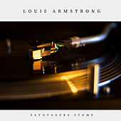 Savoyagers Stomp (Jazz) von Louis Armstrong