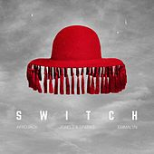 Switch von Afrojack