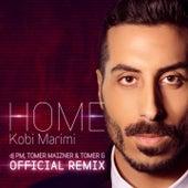 Home (Remix) von Kobi Marimi