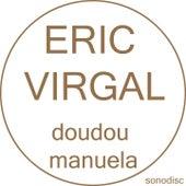 Doudou manuela de Eric Virgal