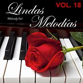 Lindas Melodías, Vol. 18 de Various Artists