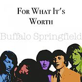 For What It's Worth de Buffalo Springfield