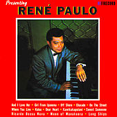 Presenting Rene Paulo de Rene Paulo