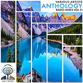 Anthology Radio Mixes, Vol. 31 - EP by Various Artists