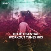 Do It! Essential Workout Tunes, Vol. 03 von Various Artists