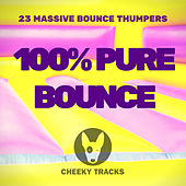 100% Pure Bounce - EP by Various Artists