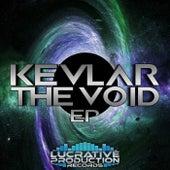 The Void - Single de Kevlar