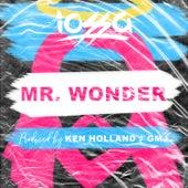 Mr. Wonder by Iossa