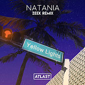 Yellow Lights (Zeek Remix) de Natania