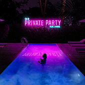 Private Party (feat. 24hrs) by SK8