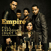 Full Exposure (feat. Mario & Serayah) von Empire Cast