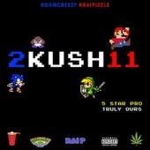 2Kush11 de Various Artists
