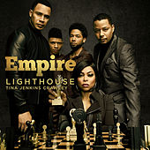 Lighthouse (feat. Tina Jenkins Crawley) von Empire Cast